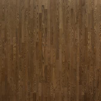 Ясень Баямо легкий браш, коричневое масло